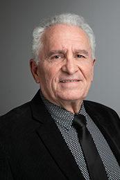 Henri-Jean Antoine