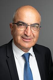 André Chidiac